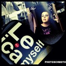 Leica Myself