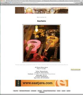 GuitarKeychain.com